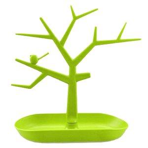 Sieradenboom groen