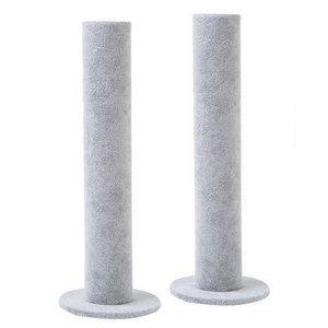 armbanden standaard pilaar grijs